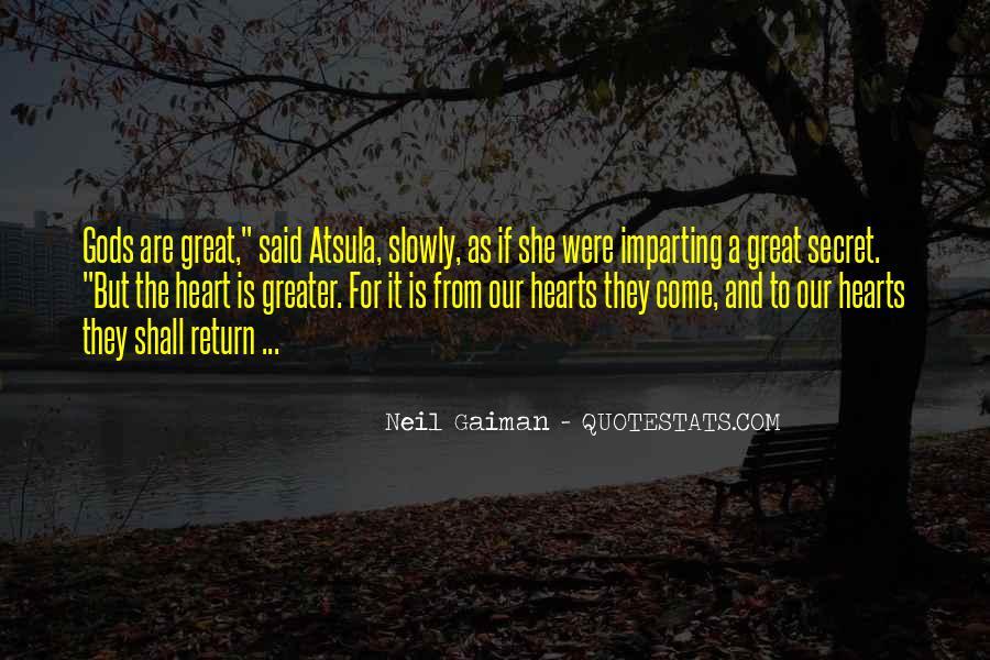 Atsula Quotes #628847