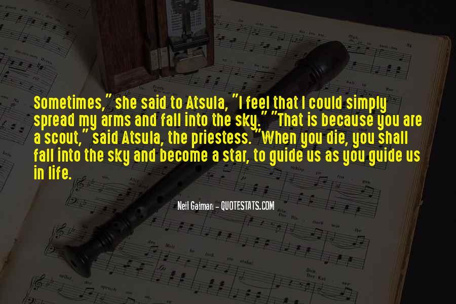 Atsula Quotes #843759