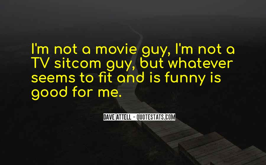 Attell Quotes #1199954