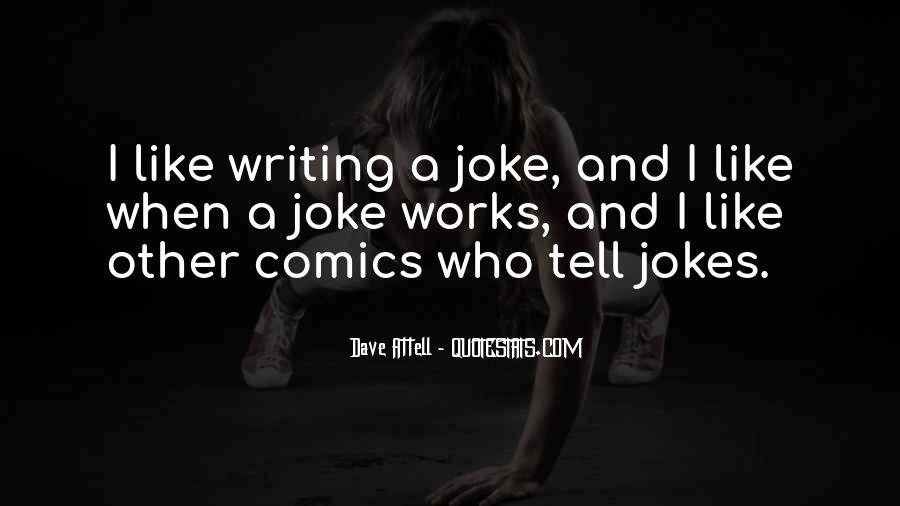 Attell Quotes #1516419