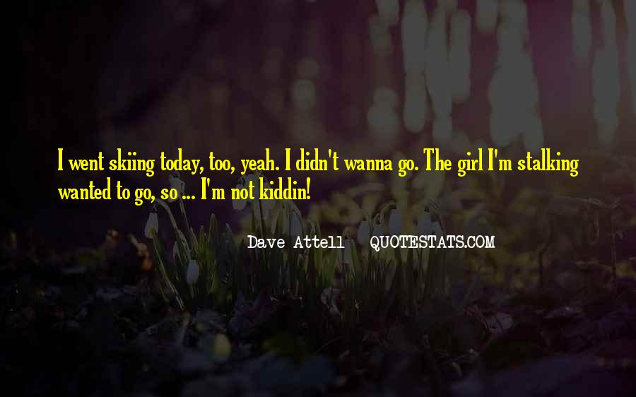 Attell Quotes #1608302