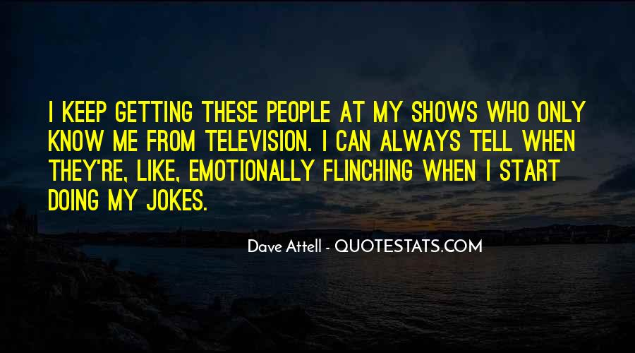 Attell Quotes #1648258