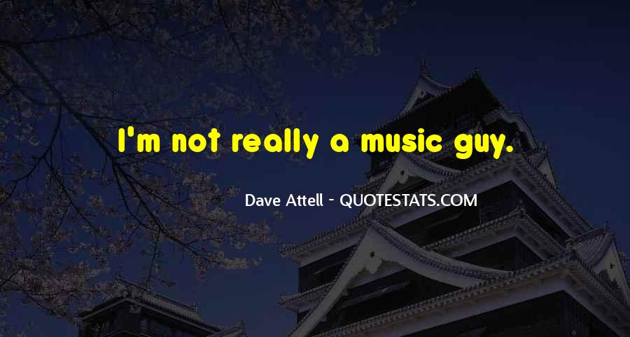 Attell Quotes #1688364
