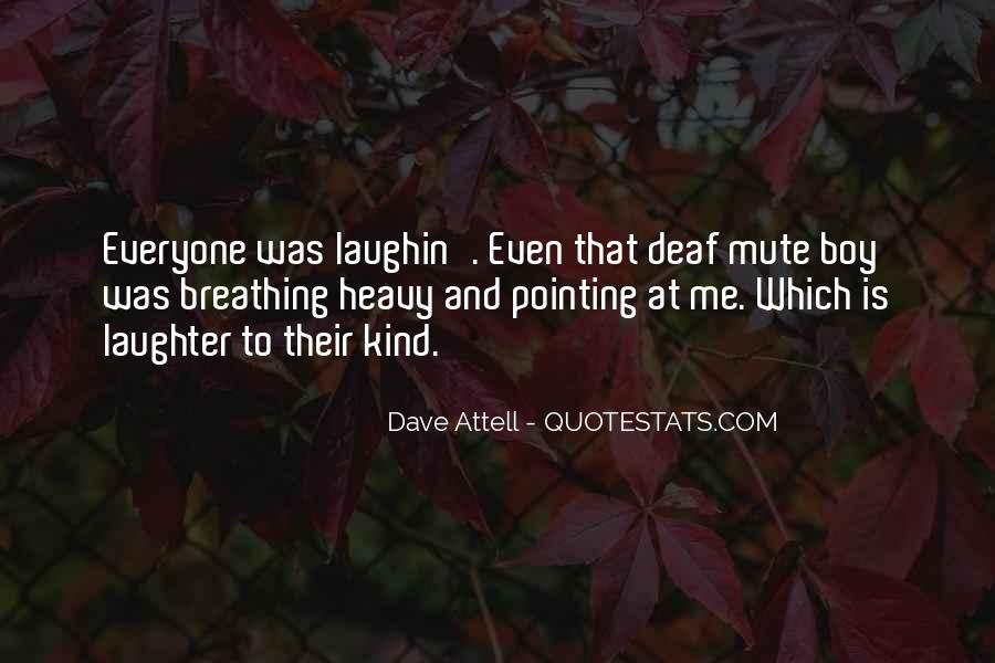 Attell Quotes #1695051