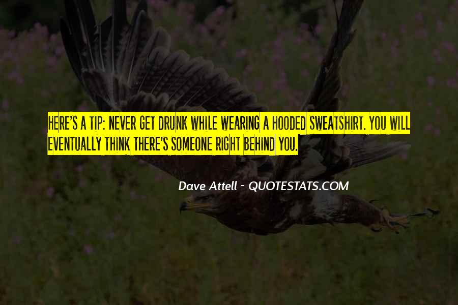 Attell Quotes #1704632