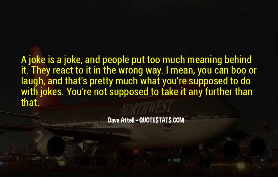 Attell Quotes #1837188