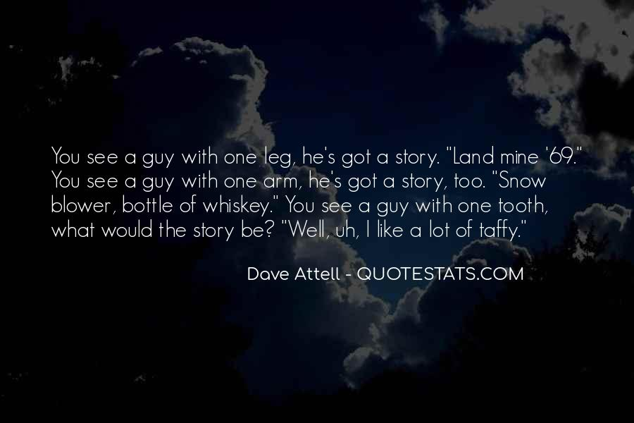 Attell Quotes #191107
