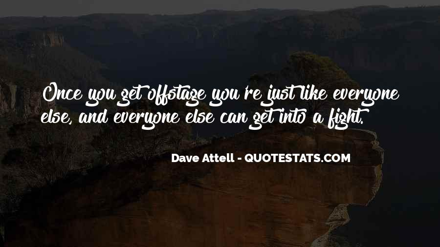 Attell Quotes #198367