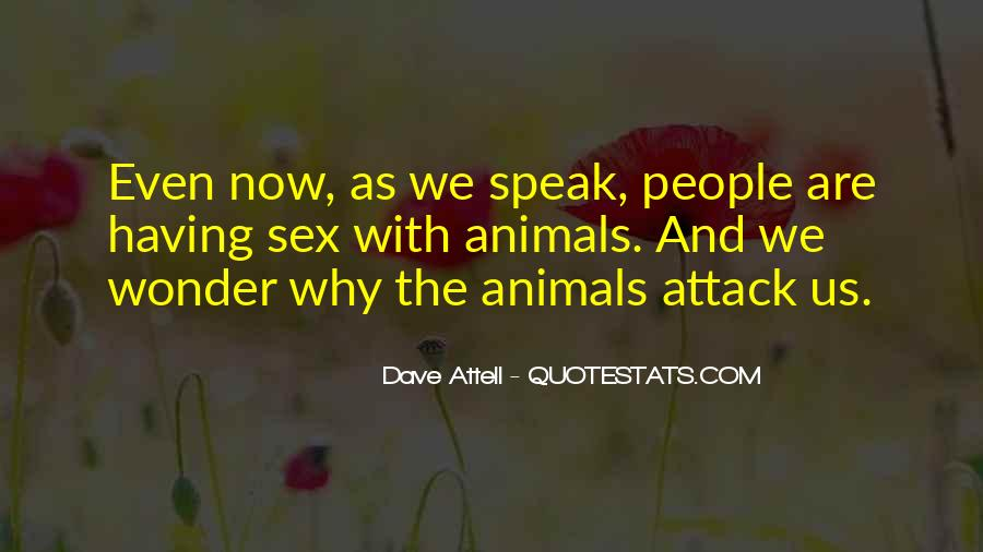 Attell Quotes #27316