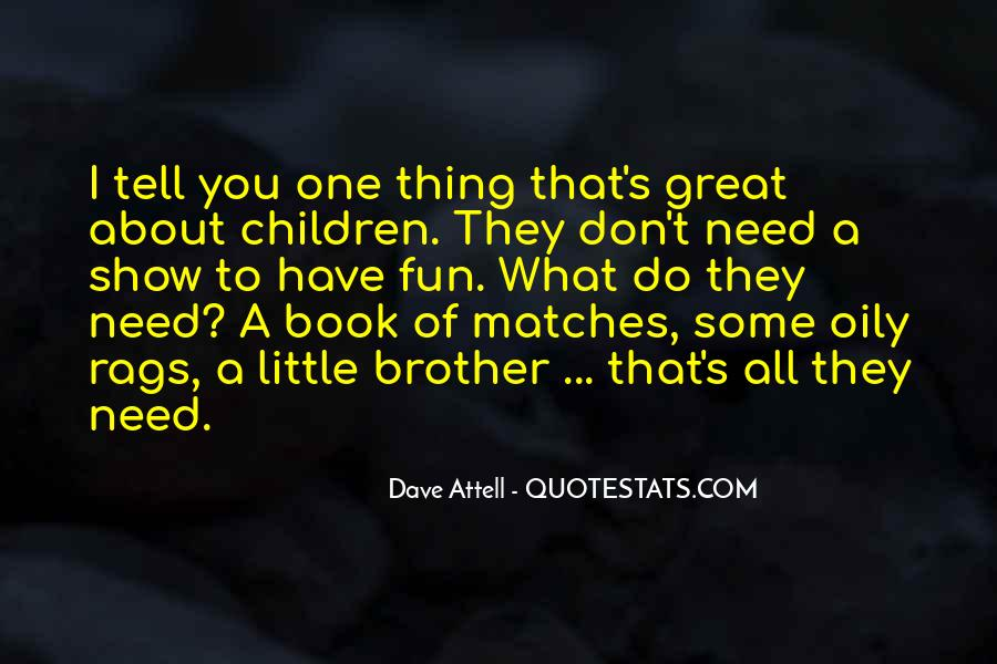 Attell Quotes #468010