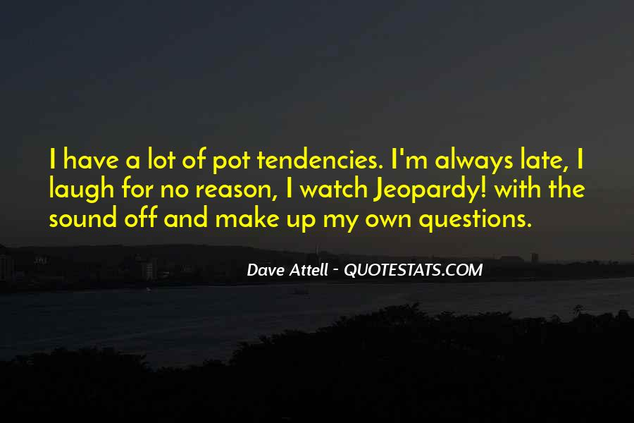 Attell Quotes #499186