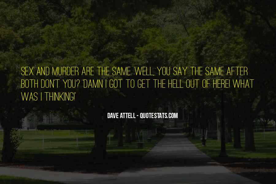 Attell Quotes #839006