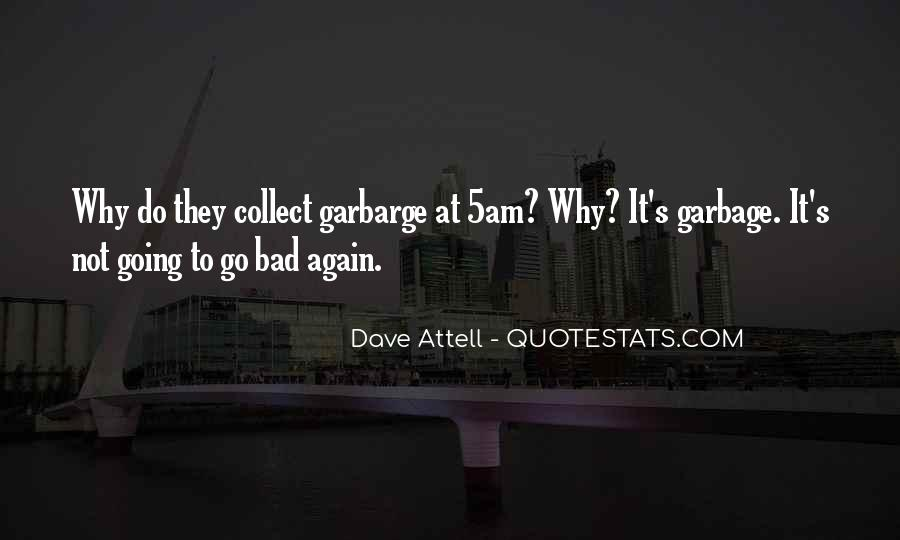 Attell Quotes #900485