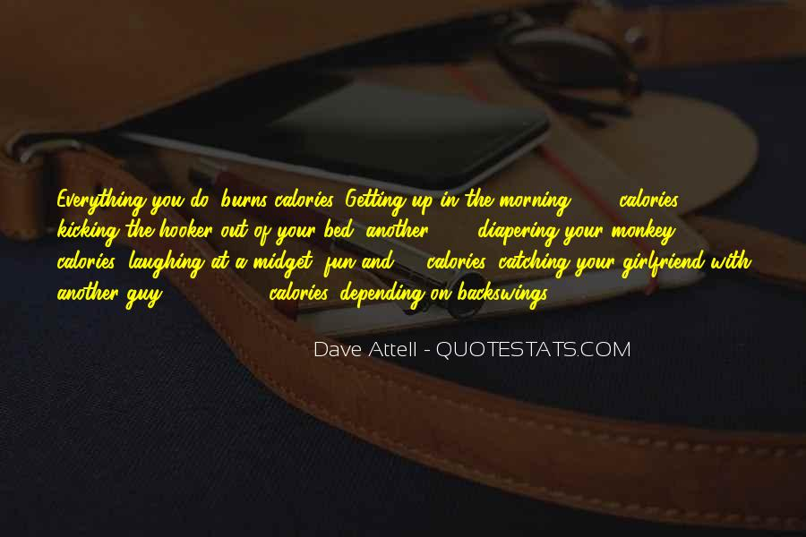 Attell Quotes #901774