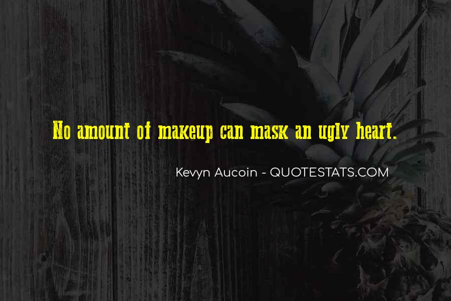 Aucoin Quotes #1208740
