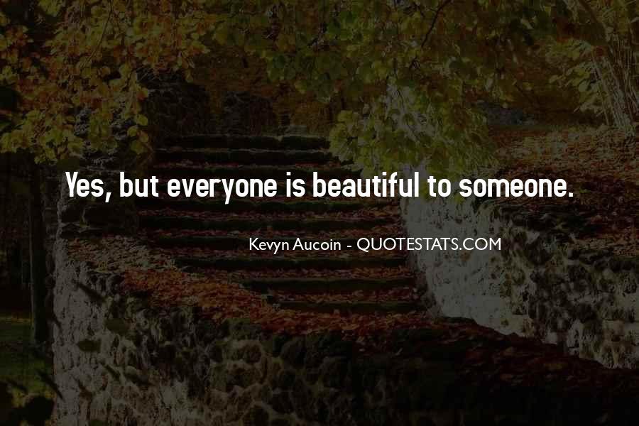 Aucoin Quotes #1224905