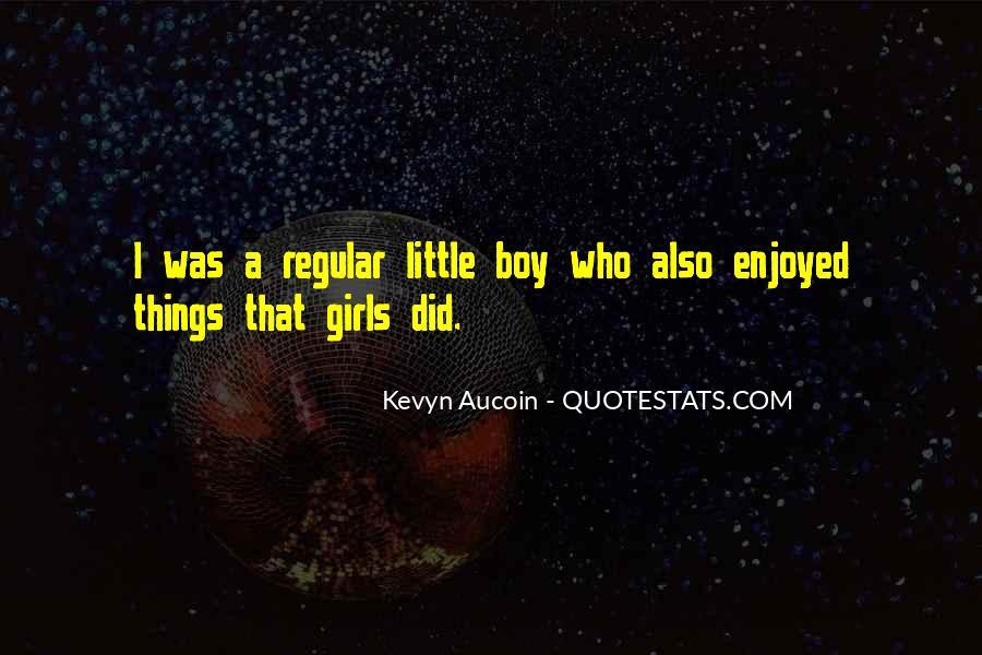 Aucoin Quotes #602544
