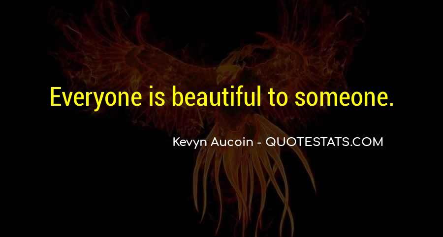 Aucoin Quotes #629892