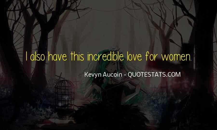 Aucoin Quotes #776926