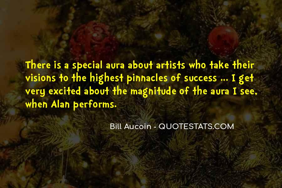 Aucoin Quotes #807572