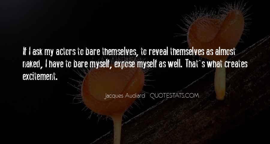 Audiard Quotes #1304502