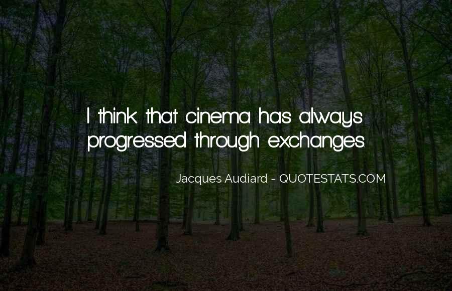 Audiard Quotes #1539028