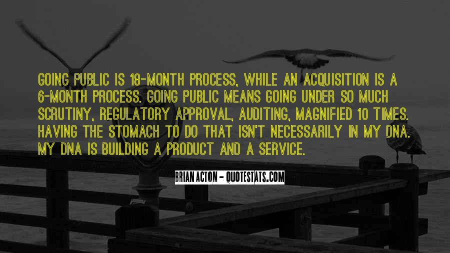 Auditing Quotes #611646