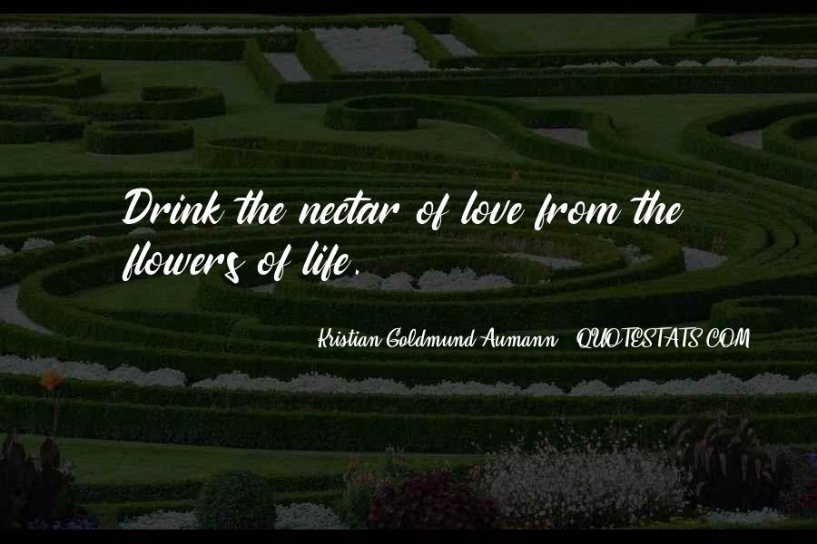 Aumann Quotes #103999
