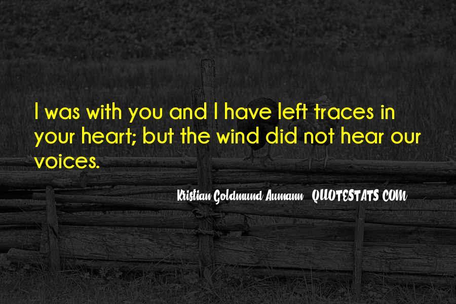 Aumann Quotes #112504