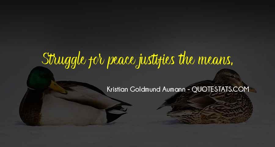 Aumann Quotes #119326