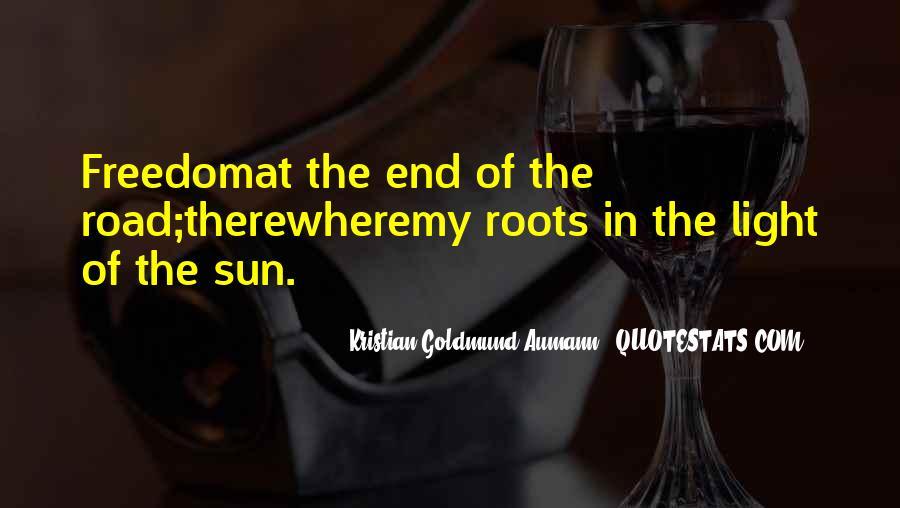 Aumann Quotes #138466