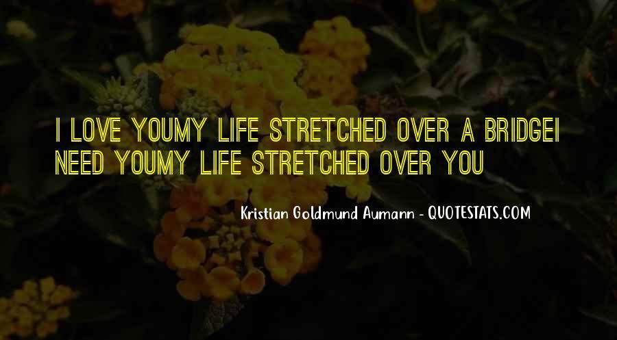 Aumann Quotes #146862