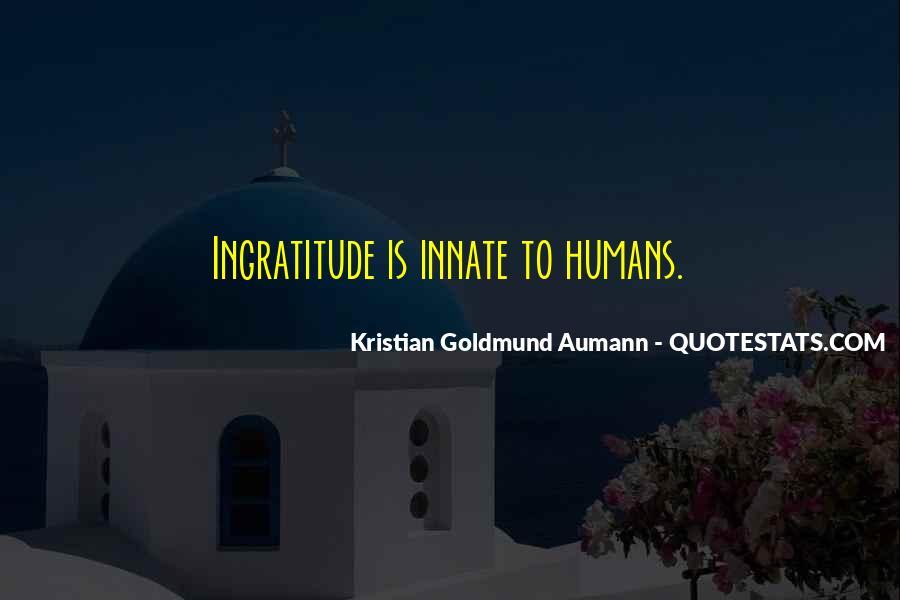 Aumann Quotes #156342