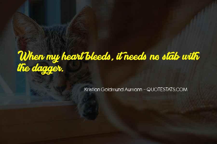 Aumann Quotes #157684