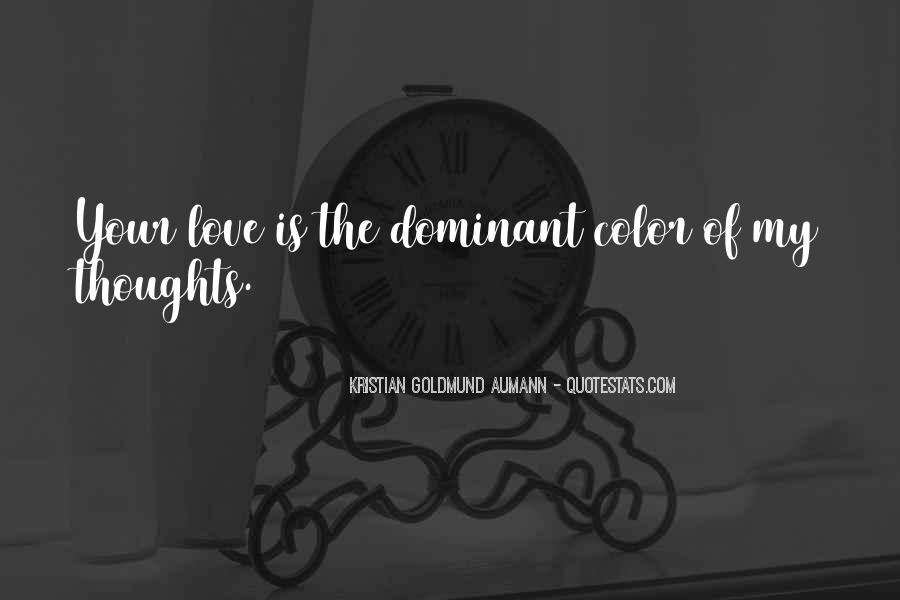 Aumann Quotes #188569