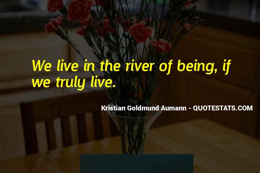 Aumann Quotes #194000