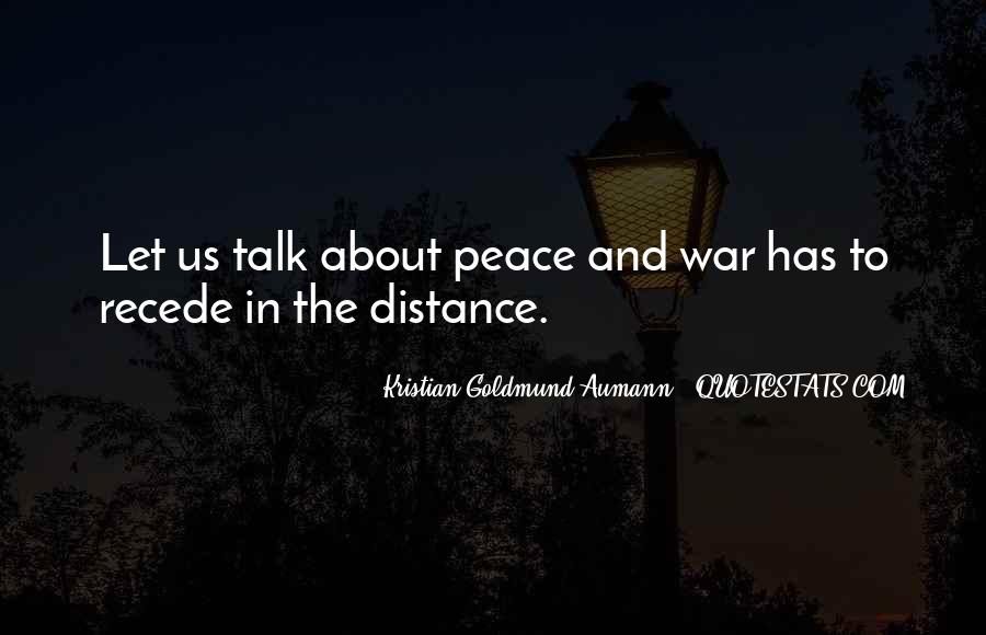 Aumann Quotes #195221