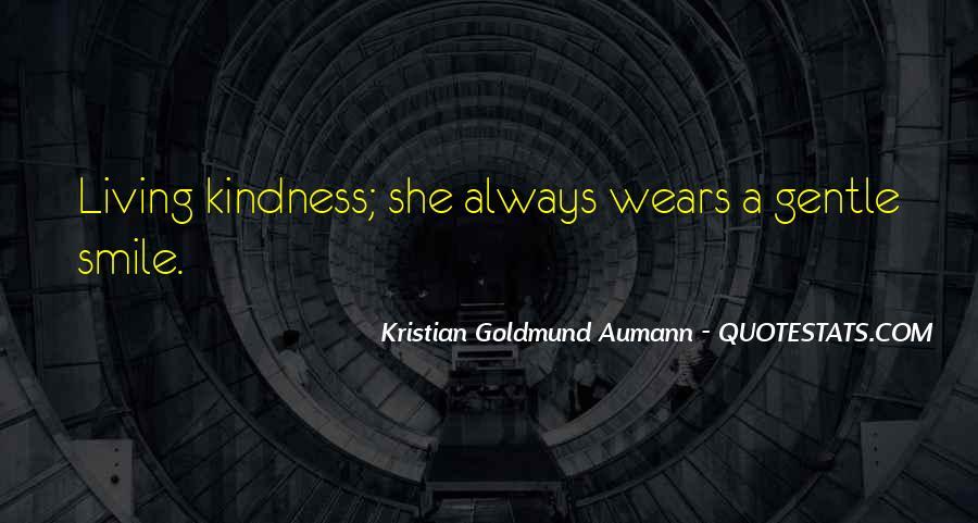 Aumann Quotes #219154