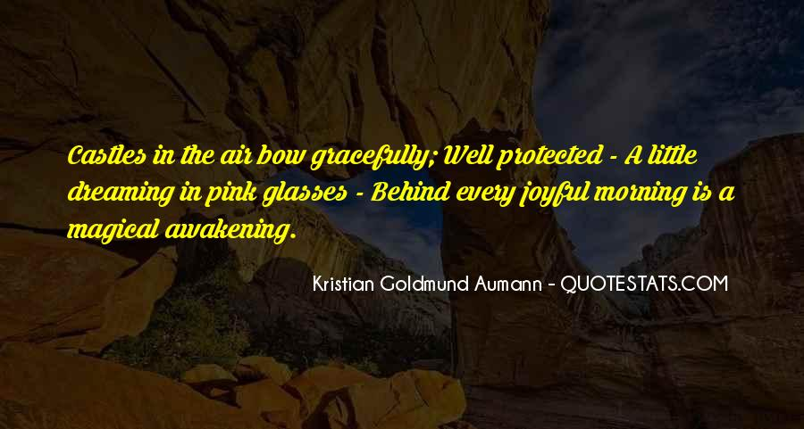 Aumann Quotes #23970