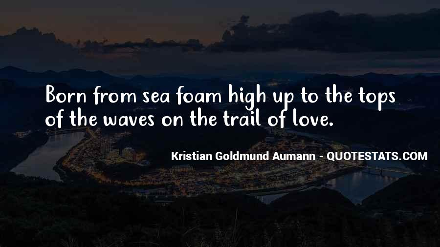 Aumann Quotes #273255