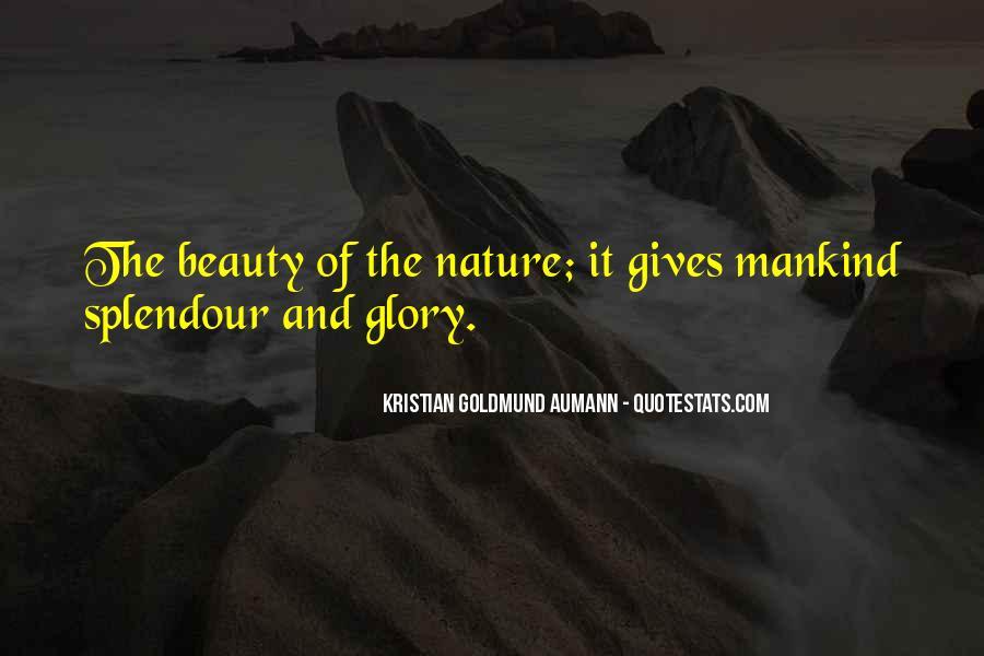Aumann Quotes #31016