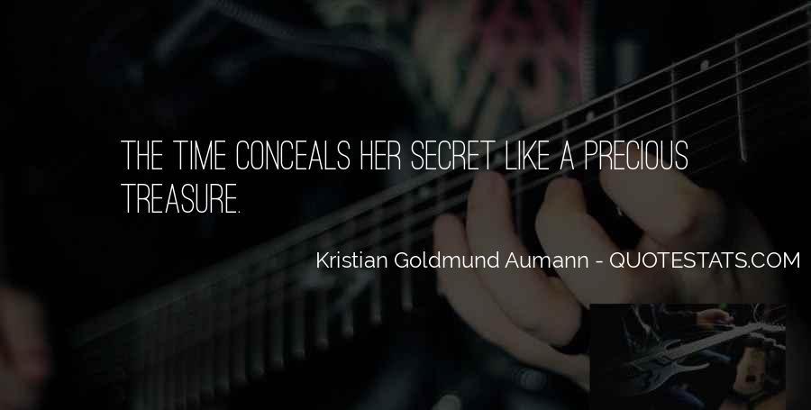 Aumann Quotes #315405