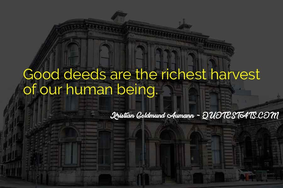 Aumann Quotes #36790