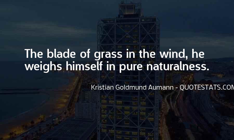 Aumann Quotes #81073