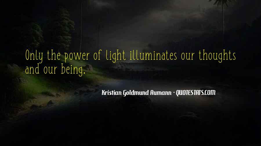 Aumann Quotes #92536