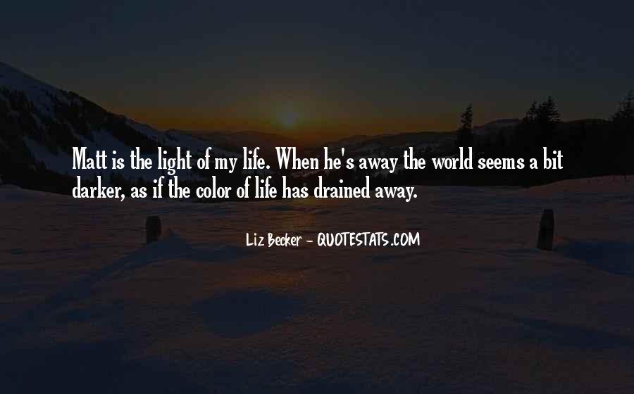 Autism's Quotes #1345283