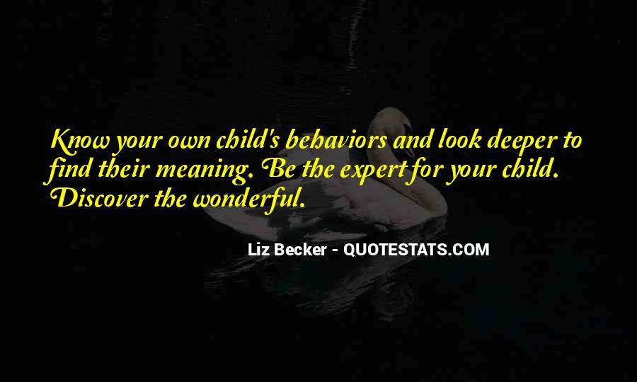 Autism's Quotes #290724