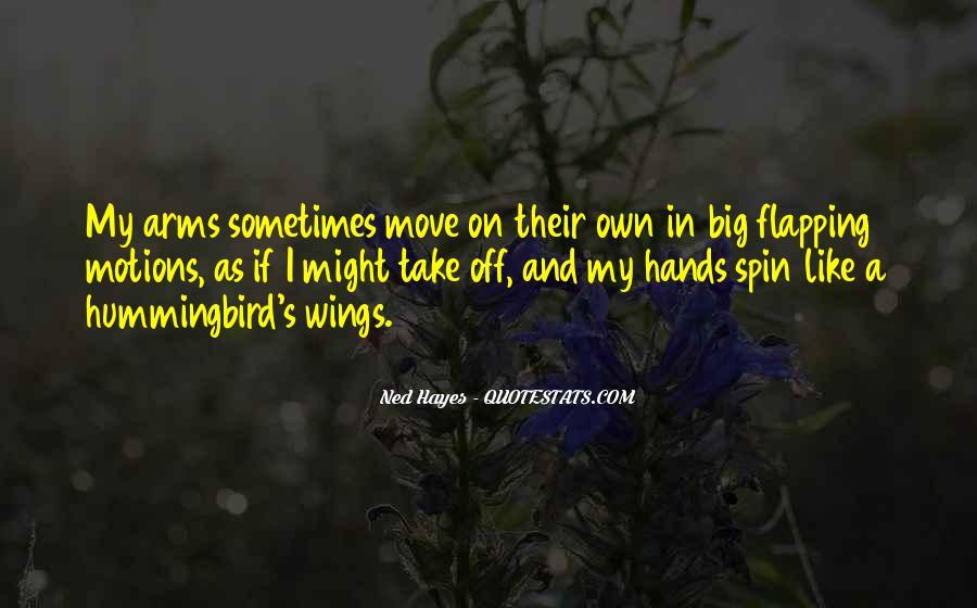 Autism's Quotes #398710
