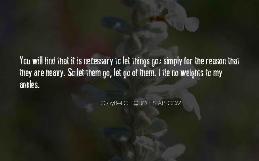 Quotes About Forgiving And Letting Go #686608