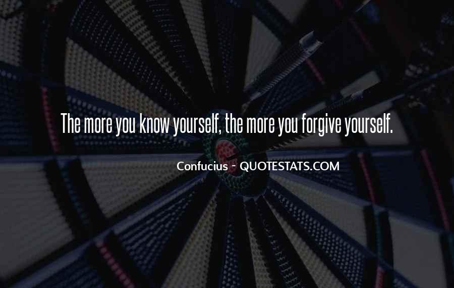 Quotes About Forgiving And Letting Go #722464